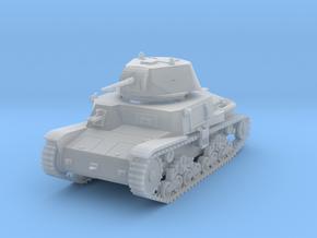 PV41B M13/40 Medium Tank (1/100) in Smooth Fine Detail Plastic