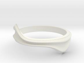 no.28 in White Natural Versatile Plastic: 3 / 44