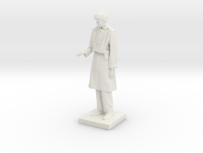 Printle C Homme 574 - 1/24 in White Strong & Flexible