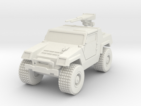 GV09A VMP w/autocannon (28mm) in White Natural Versatile Plastic