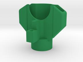Oscimed Saugdüse / Vacuum nozzle - OSC 240 in Green Processed Versatile Plastic