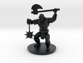 Elite Orc Warrior in Smooth Fine Detail Plastic