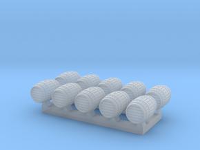 TJ-H02019x10 - Tonneaux 30l in Smoothest Fine Detail Plastic