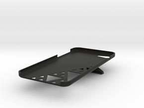 iPhone7 Case in Black Natural Versatile Plastic