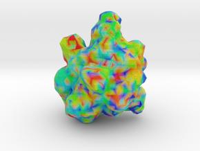 Interleukin-1 in Full Color Sandstone