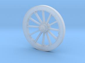 BM04.4 Bavarian Manson Limber  Wheel in Frosted Ultra Detail