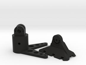 MavicPole: Mavic for pole Video & Photography in Black Natural Versatile Plastic