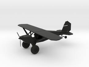 Prop Plane in Black Strong & Flexible