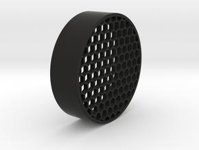 KillFlash HoneyComb 63,85mm in Black Natural Versatile Plastic