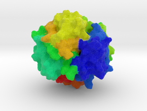 Tresiba (Engineered Insulin) in Full Color Sandstone