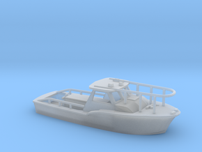 USCG 30' Utility Boat (1:148 | 1:300) in Smooth Fine Detail Plastic: 1:148