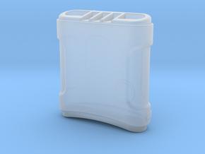 1:12 Trooper Binocular Version 02 in Smooth Fine Detail Plastic