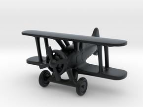 Boeing FB    1:87   HO in Black Hi-Def Acrylate
