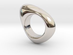 Fluid in Rhodium Plated Brass: 4 / 46.5