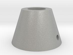 錐 in Aluminum