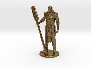 Jaffa Standing Relaxed 35 mm new in Natural Bronze