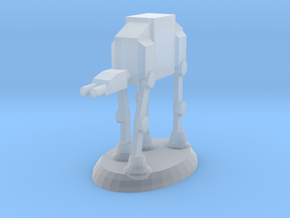 Star Wars Rook in Smooth Fine Detail Plastic
