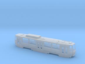 Tatra T6A5 Sliding door TT [body] in Smooth Fine Detail Plastic