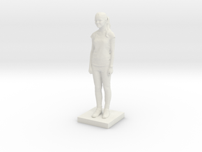 Printle C Kid 188 - 1/24 in White Strong & Flexible