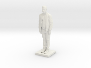 Printle C Homme 788 - 1/24 in White Strong & Flexible
