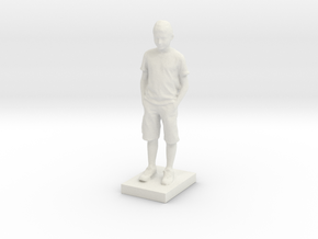 Printle C Kid 202 - 1/24 in White Strong & Flexible