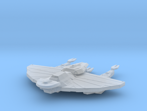 Cardassian Brinok Class 1/10000 Attack Wing in Smooth Fine Detail Plastic