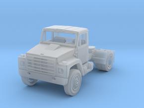 Int. 1st Gen S-Series Tractor in Smoothest Fine Detail Plastic