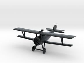 1/144 Nieuport 17bis (Lewis) in Black Hi-Def Acrylate