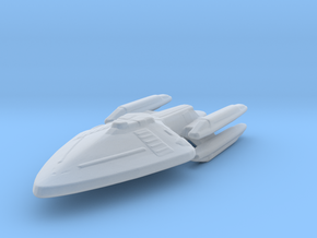 Prometheus Class 1/15000 in Smooth Fine Detail Plastic