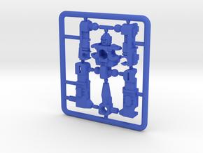 "MicroSlinger ""Mayhem"" in Blue Processed Versatile Plastic"