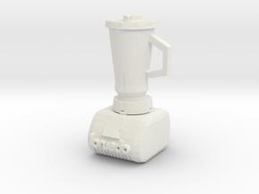 Printle Thing Blender - 1/24 in White Natural Versatile Plastic
