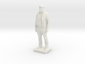 Printle C Homme 865 - 1/24 in White Strong & Flexible