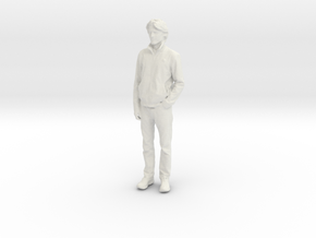 Printle C Homme 785 - 1/24 - wob in White Strong & Flexible