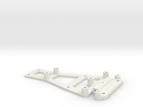 TC02 EVO AZ TEMPLATE + ADAPTER 27th June 2017 in White Strong & Flexible