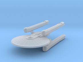 Dewel Class V LtCruiser in Smooth Fine Detail Plastic