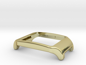 adapter for Sony smartwatch 3 22 mm in 18k Gold