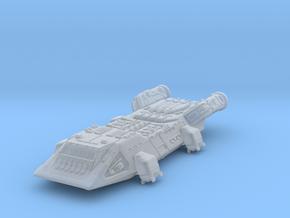 C-Lander No Antenna in Smooth Fine Detail Plastic