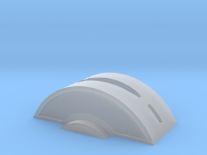 7mm - FR E1 & Cambrian SPC - Splashers Smooth in Smooth Fine Detail Plastic