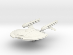 """NV 11  Intrepid Refit  3.2"""" in White Strong & Flexible"""