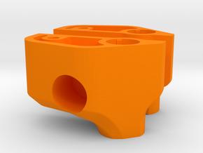 Catalyst superlight 3 • Runcam Micro mount low in Orange Processed Versatile Plastic