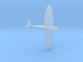 1:285 Spitfire V Trop in Smooth Fine Detail Plastic