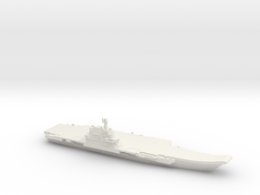 PLA[N] 001A Carrier (2016), HD Version, 1/1250 in White Natural Versatile Plastic