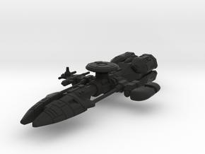 Seeker  in Black Strong & Flexible