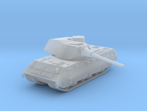 1/144 German VK 100.01 (P) Ausf. B Heavy Tank in Smooth Fine Detail Plastic