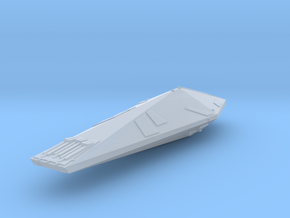 3125 Scale Hydran Lancer Destroyer GLP in Smooth Fine Detail Plastic