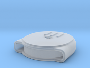 1/24 Scale Air Cleaner 1 Enclosed in Frosted Ultra Detail