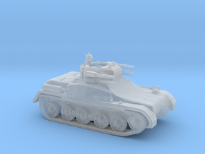 AALT Anti-Air Light Tank  in Smooth Fine Detail Plastic