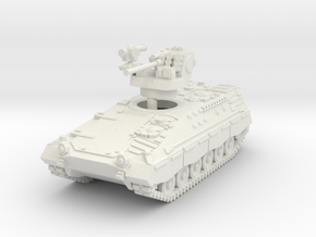 MG144-G07A Marder 1A2 in White Natural Versatile Plastic