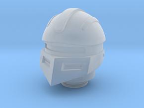 Mechro VINTAGE in Smooth Fine Detail Plastic