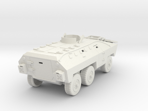 006F EE-11 Urutu 1/48 in White Natural Versatile Plastic